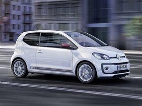 Ver foto 6 de Volkswagen up! Beats 2016
