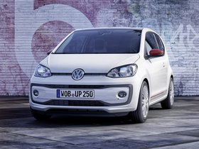 Ver foto 2 de Volkswagen up! Beats 2016