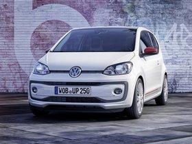 Ver foto 2 de Volkswagen up! Beats 2016
