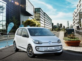 Ver foto 1 de Volkswagen up! Run 2016