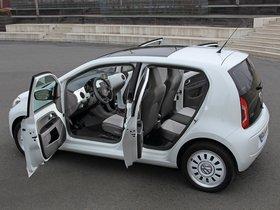 Ver foto 8 de Volkswagen Up! White 5 puertas 2012