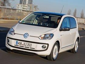 Ver foto 3 de Volkswagen Up! White 5 puertas 2012