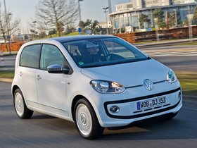 Ver foto 2 de Volkswagen Up! White 5 puertas 2012