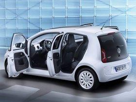 Ver foto 16 de Volkswagen Up! White 5 puertas 2012