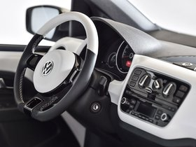 Ver foto 7 de Volkswagen Up! by Garage Italia Customs 2015