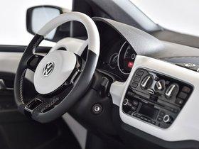 Ver foto 7 de Volkswagen Up! by Garage Italia Customs 2015