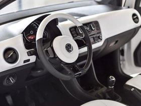 Ver foto 6 de Volkswagen Up! by Garage Italia Customs 2015