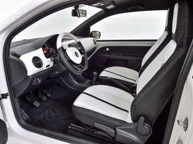 Ver foto 5 de Volkswagen Up! by Garage Italia Customs 2015