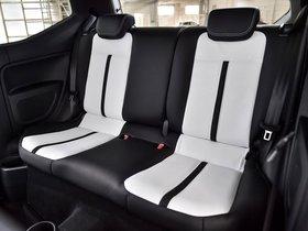 Ver foto 4 de Volkswagen Up! by Garage Italia Customs 2015