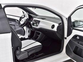 Ver foto 3 de Volkswagen Up! by Garage Italia Customs 2015
