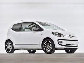 Ver foto 2 de Volkswagen Up! by Garage Italia Customs 2015