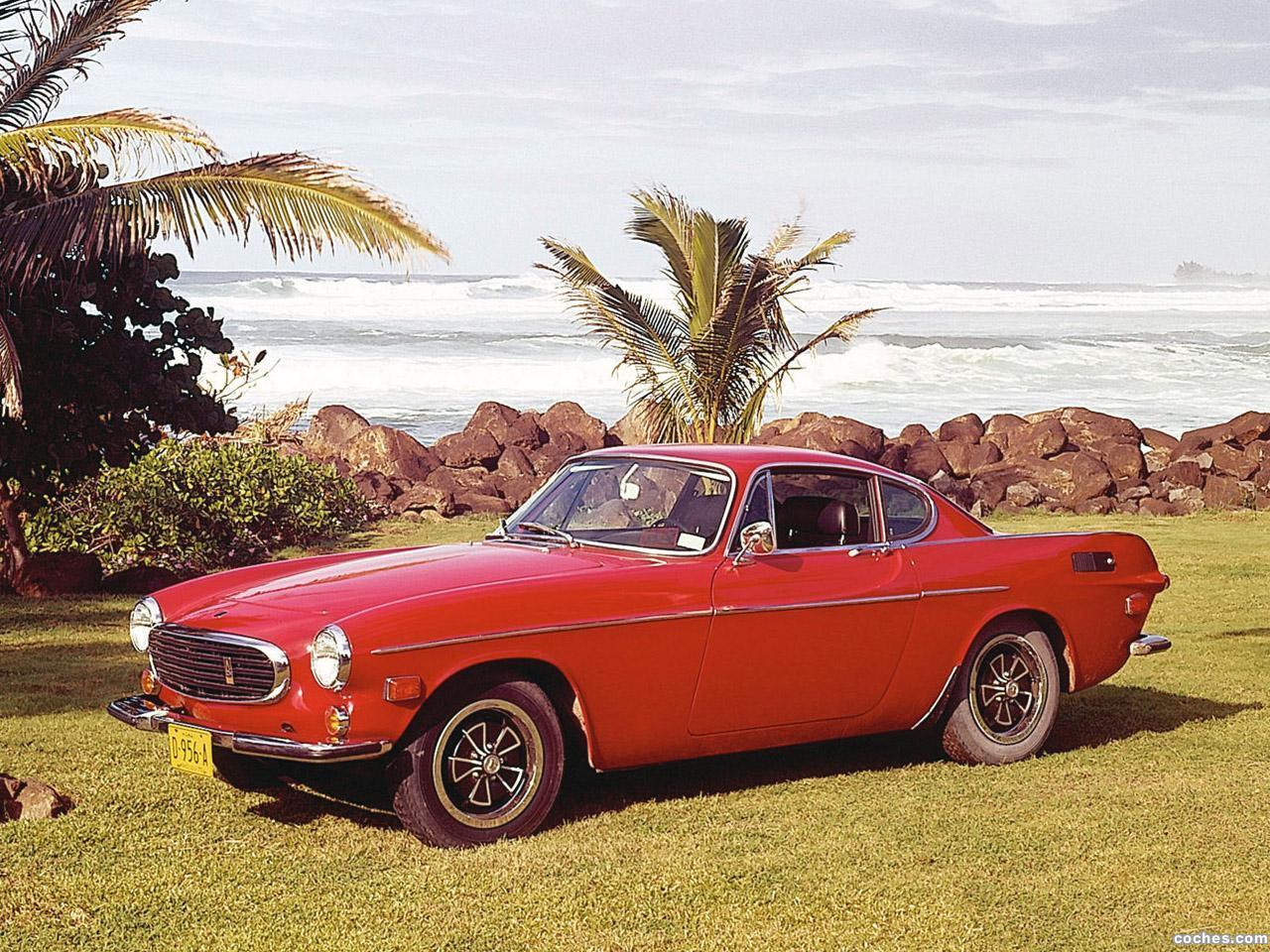 Foto 0 de Volvo 1800 E 1970