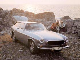 Ver foto 5 de Volvo 1800 ES 1972