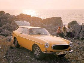 Ver foto 4 de Volvo 1800 ES 1972