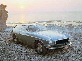 Ver foto 2 de Volvo 1800 ES 1972