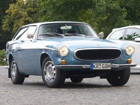 Ver foto 1 de Volvo 1800 ES 1972