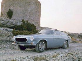Ver foto 12 de Volvo 1800 ES 1972