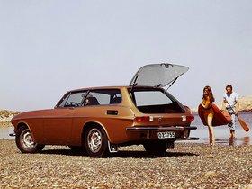 Ver foto 10 de Volvo 1800 ES 1972