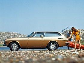 Ver foto 9 de Volvo 1800 ES 1972
