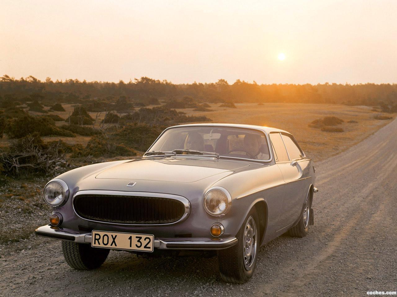 Foto 2 de Volvo 1800 ES 1972