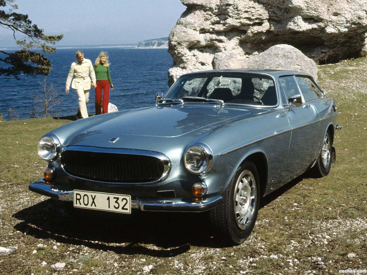 Foto 7 de Volvo 1800 ES 1972