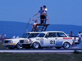 Ver foto 1 de Volvo 240 Turbo DTM 1984