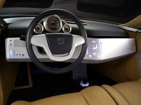 Ver foto 25 de Volvo 3CC Concept 2004