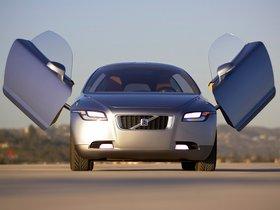 Ver foto 16 de Volvo 3CC Concept 2004