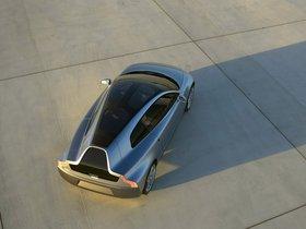 Ver foto 15 de Volvo 3CC Concept 2004