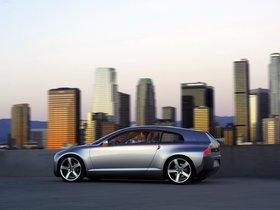 Ver foto 14 de Volvo 3CC Concept 2004