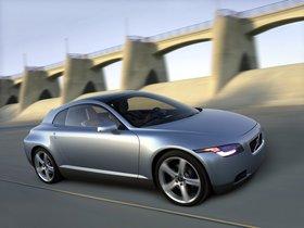 Ver foto 12 de Volvo 3CC Concept 2004