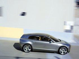 Ver foto 11 de Volvo 3CC Concept 2004