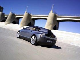 Ver foto 10 de Volvo 3CC Concept 2004