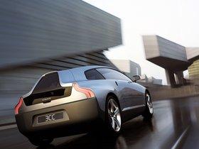 Ver foto 9 de Volvo 3CC Concept 2004