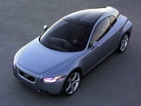 Ver foto 8 de Volvo 3CC Concept 2004