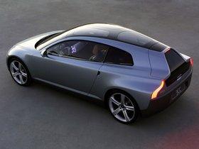 Ver foto 7 de Volvo 3CC Concept 2004