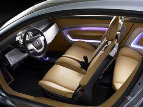 Ver foto 24 de Volvo 3CC Concept 2004