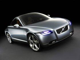 Ver foto 6 de Volvo 3CC Concept 2004