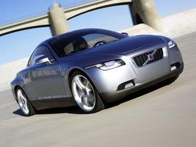 Ver foto 5 de Volvo 3CC Concept 2004