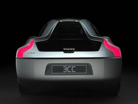 Ver foto 23 de Volvo 3CC Concept 2004