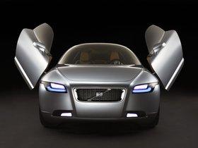 Ver foto 21 de Volvo 3CC Concept 2004