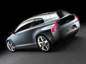Ver foto 20 de Volvo 3CC Concept 2004