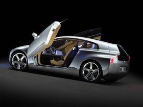 Ver foto 19 de Volvo 3CC Concept 2004