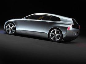 Ver foto 18 de Volvo 3CC Concept 2004
