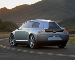 Ver foto 4 de Volvo 3CC Concept 2004