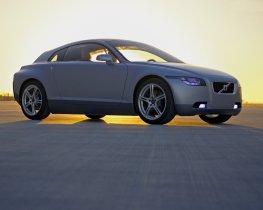 Ver foto 3 de Volvo 3CC Concept 2004
