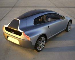 Ver foto 2 de Volvo 3CC Concept 2004