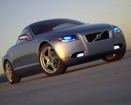 Ver foto 1 de Volvo 3CC Concept 2004