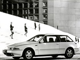 Ver foto 2 de Volvo 480 UK 1987