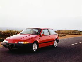 Ver foto 4 de Volvo 480 1986